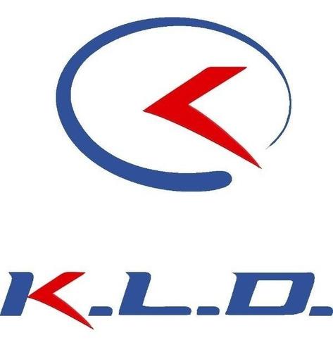 gato crique hidraulico con kit para taller kld1220kit