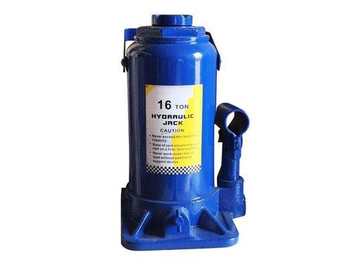 gato hidraulico tipo botella 16 toneladas foreman 13584/fo