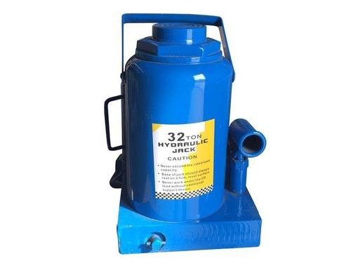 gato hidraulico tipo botella 32 toneladas foreman 13586/fo