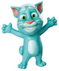 gato talking tom mc donalds cajita feliz 2016