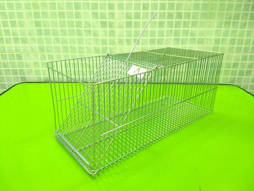 gatoeira,ratoeira gatos gamba filhotes ratos etc,1110 12 x