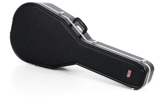 gator estcuhe p/ guitarra jumbo o bajo sexto