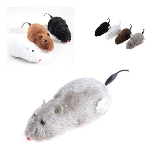 gatos raton ratones ratas cuerda juguete juguetería bromas