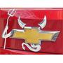 Emblema Diablito Chevrolet Renault Mazda Toyota Ford Nissan