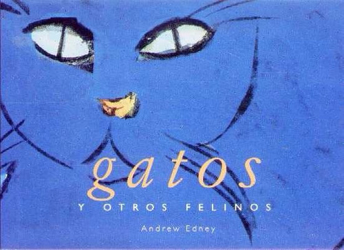 gatos y otros felinos - andrew edney - evergreen