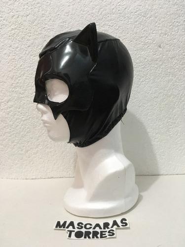gatubela mascara de licra para niños y adultos envio gratis