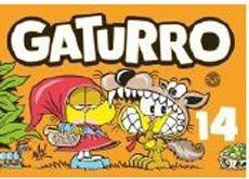 gaturro 14 (comics)