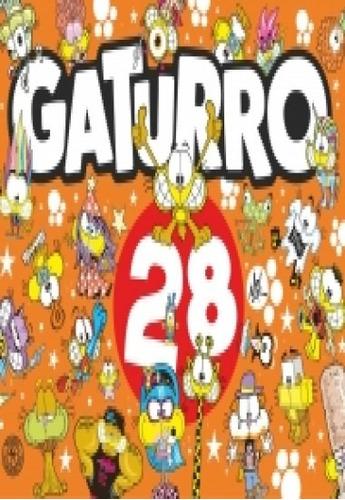 gaturro 28 / nik (envíos)