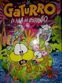 Del Isla GaturroLa Isla EspantoNik GaturroLa Del IH9WeDE2Y