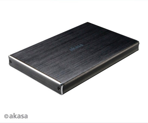 gaveta akasa noir 2sx usb 3.1 ak-en2su3-1b