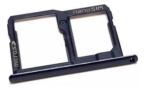 gaveta bandeja sim card chip sd lg k10 power m320 m320tv