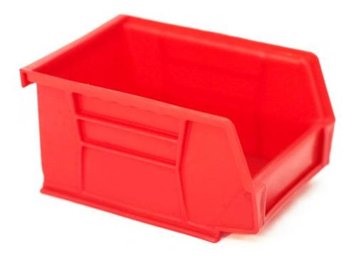 gaveta de plástico no. 1
