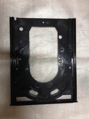 gaveta gravador de dvd lg rh397h original