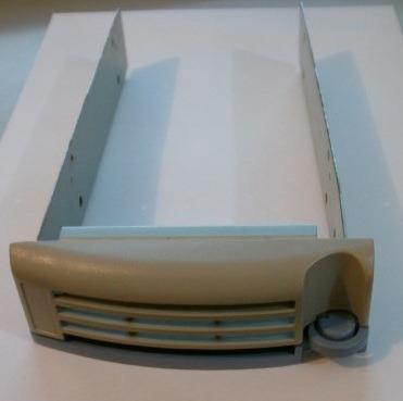 gaveta hp rx4600 series 2