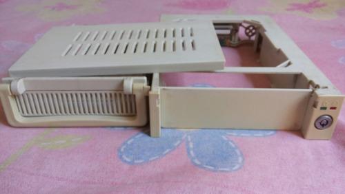 gaveta para hd troco em placa de xbox 360