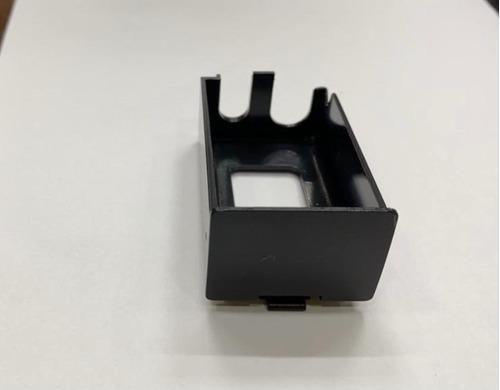 gaveta plástica de bateria 9v model a