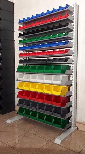 gavetas plasticas contenedores gavetero cajones estanterias