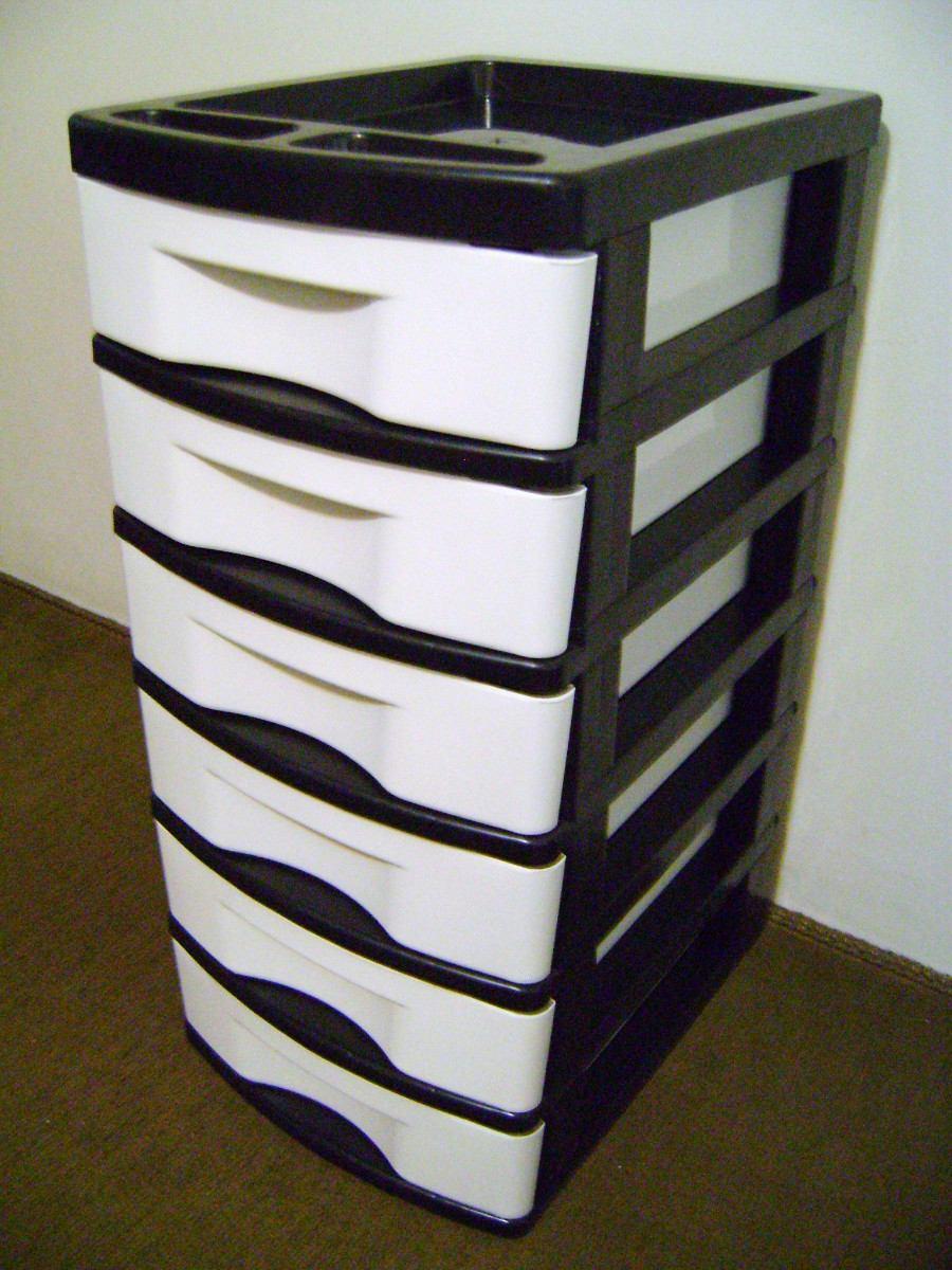 gaveteiro plstico gavetas pequenas p casa escritrio