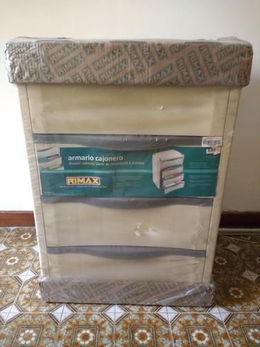 Artesanato Em Origami Passo A Passo ~ Gavetero Armario Cajonero Plástico Rimax Bs 4 550 000,00 en Mercado Libre