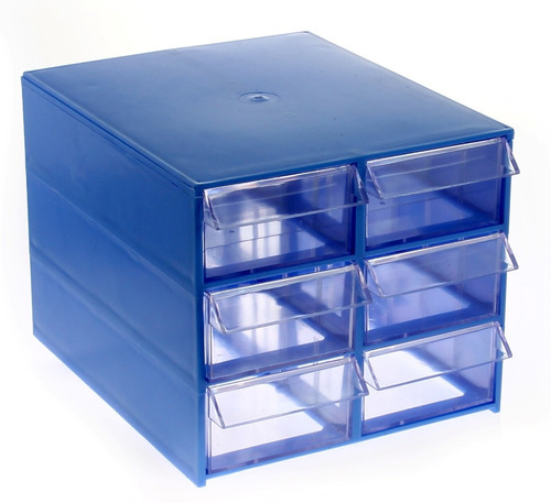 gavetero multiuso 24 cajones organizadores estanterias racks