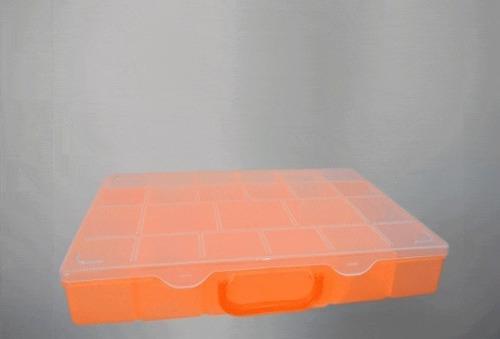 gavetero organizador plástico