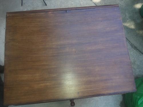 gavetero para closet en madera y mdf mediano (usado)