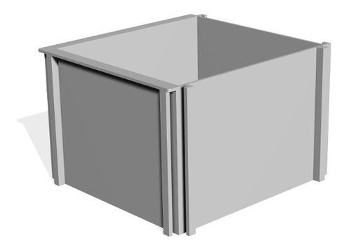 gaveteros organizadores tornilleros cajas plásticas