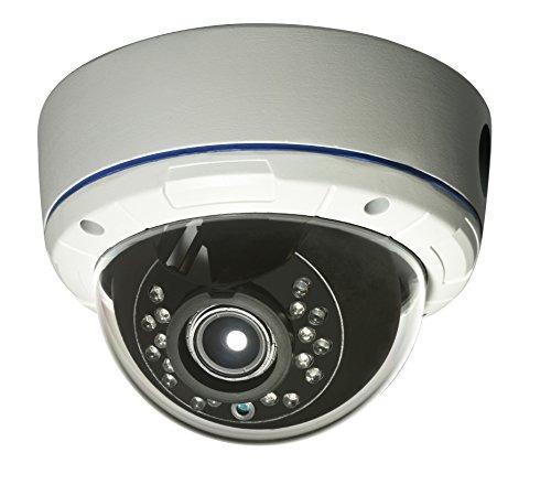 gawker g1083pdir 1000tvl sony imx238 1.3mp sensor ir dome cc