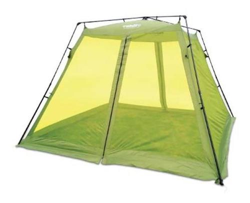 gazebo barraca adventure 3x3 metros com mosquiteiro echolife