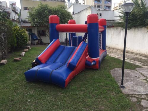 gazebo lanus puff inflables cama elastica tejo pochoclos