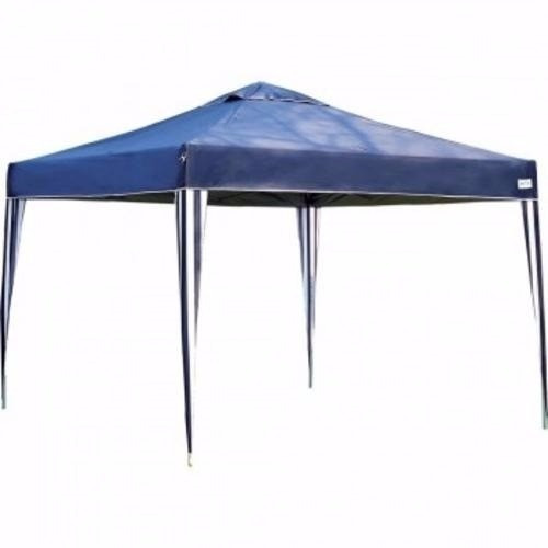 gazebo sanfonado articulado dobrável tenda 3x3 praia mor