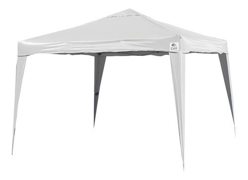 gazebo tenda 3x3 articulado sanfonado dobrável praia camping