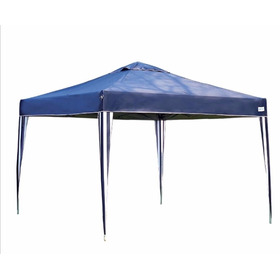 Gazebo Tenda Sanfonada 3x3m Aluminio