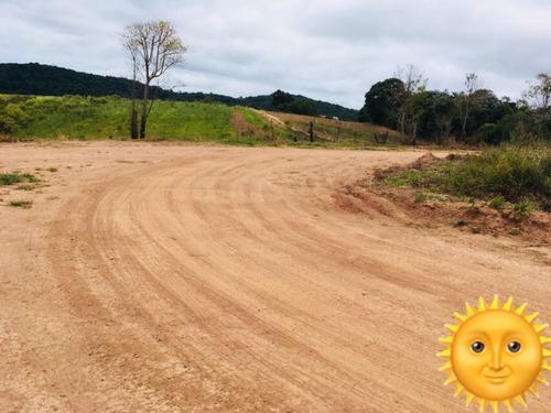 gb lote promoção 3000m a 400m do asfalto