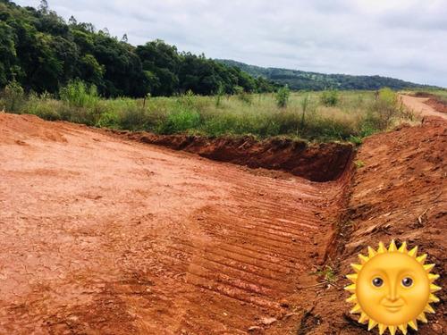 gb promoção 3000m a 400m do asfalto 6km da represa