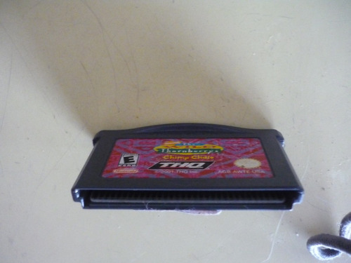 gba jogo nickelodeon the wild thornberrys chimp chase