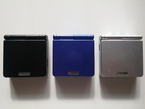 gba sp + carregador + garantia, varias cores a sua escolha!!
