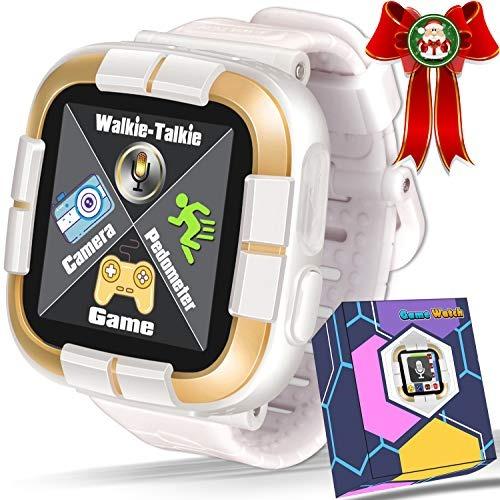 Gbd 2018 Nuevos Juegos Para Ninos Smart Watch Fitness Tracke