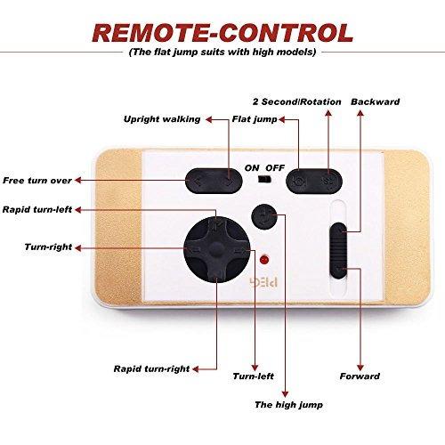 gblife 2.4ghz control remoto inalámbrico saltar rc coches de