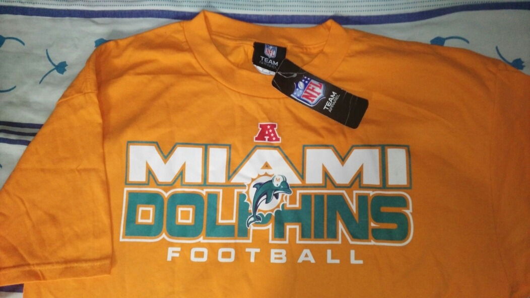 3120593ed3963 gcg playera camiseta futbol americano miami talla l hombre. Cargando zoom.
