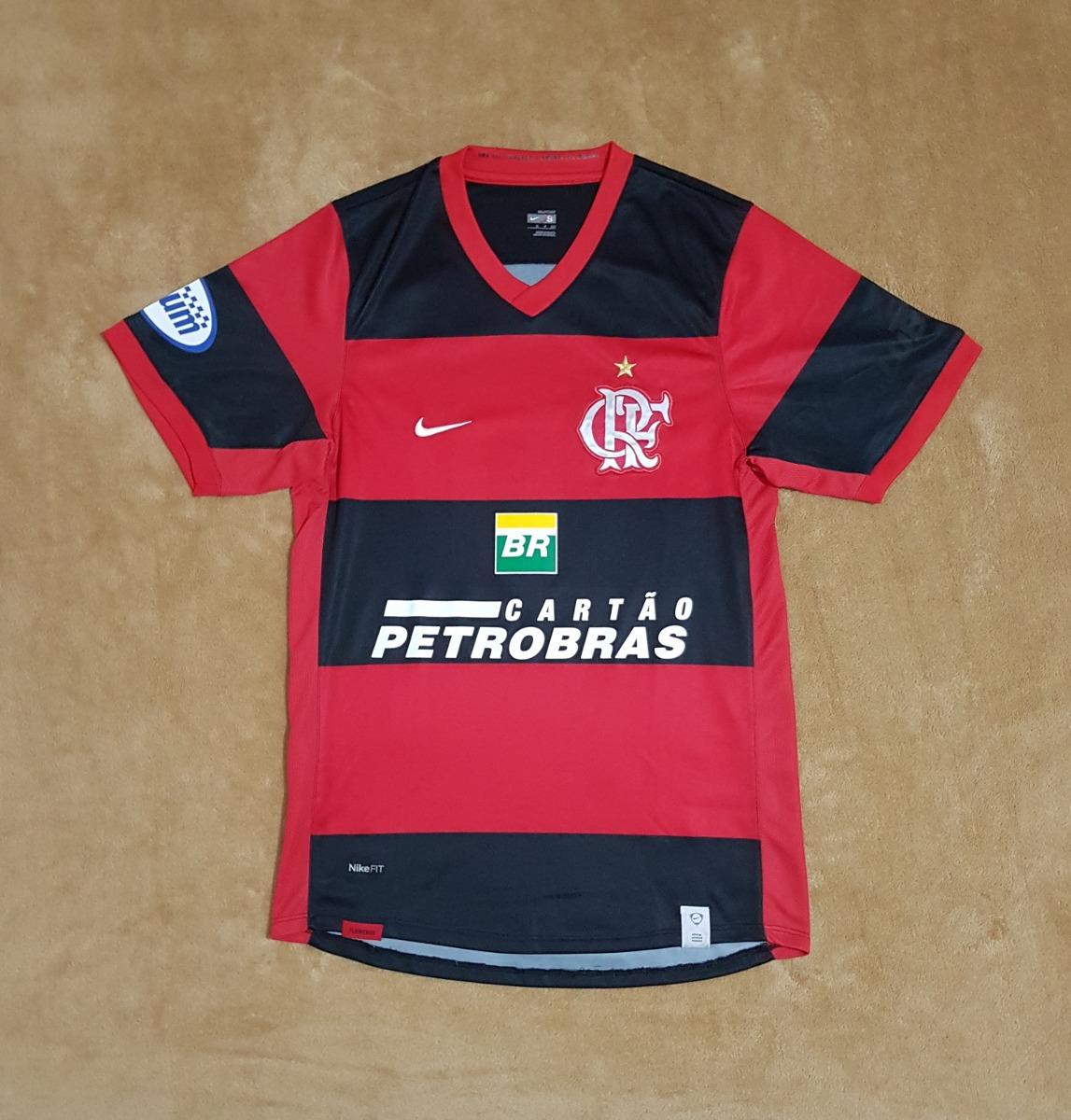 036e8c3319 gcr02 camisa oficial flamengo 2007 2008  10 p 76x47. Carregando zoom.