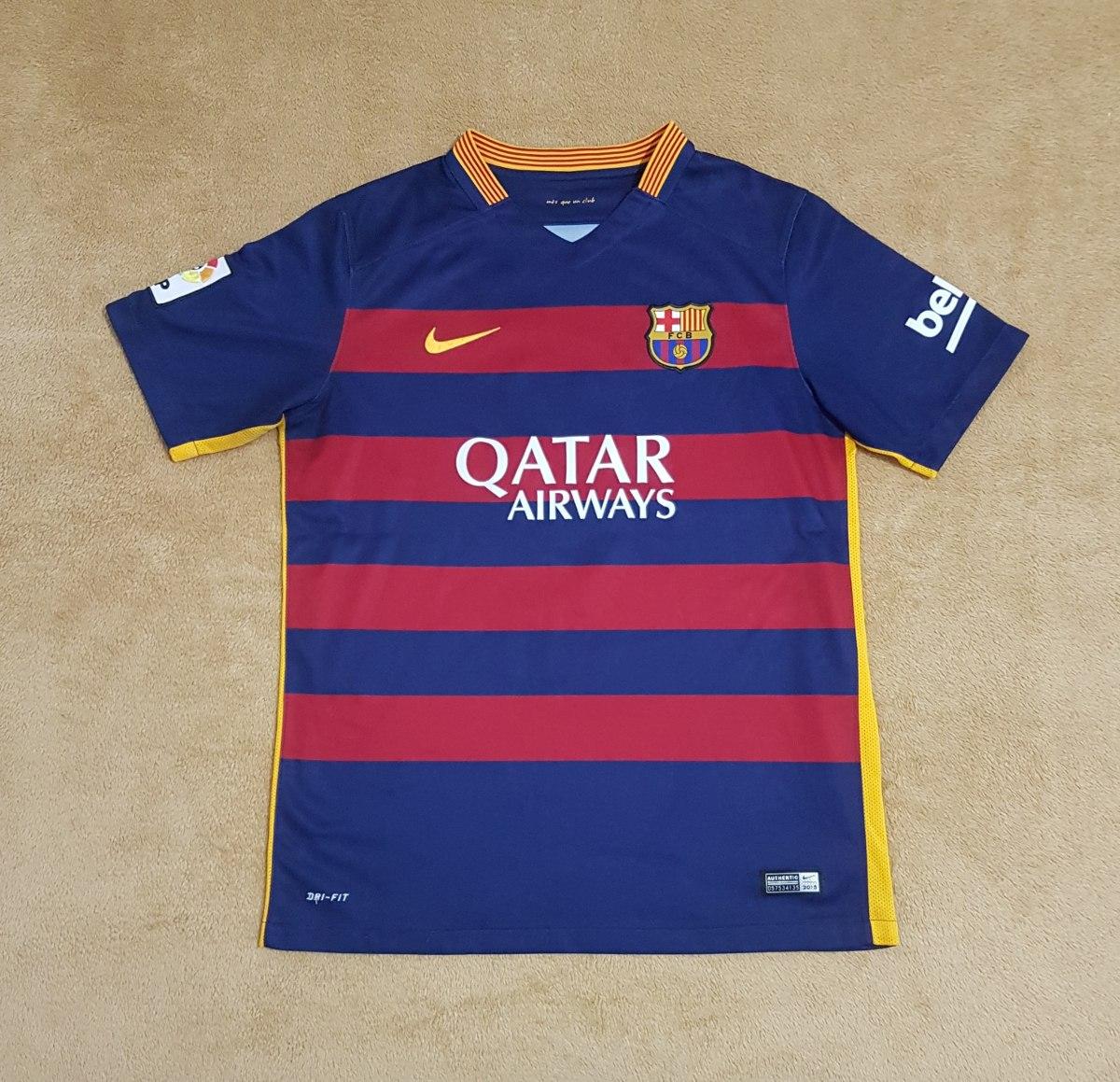 d3218c657c gcr04 camisa oficial barcelona 2015 2016  11 neymar pp 65x47. Carregando  zoom.