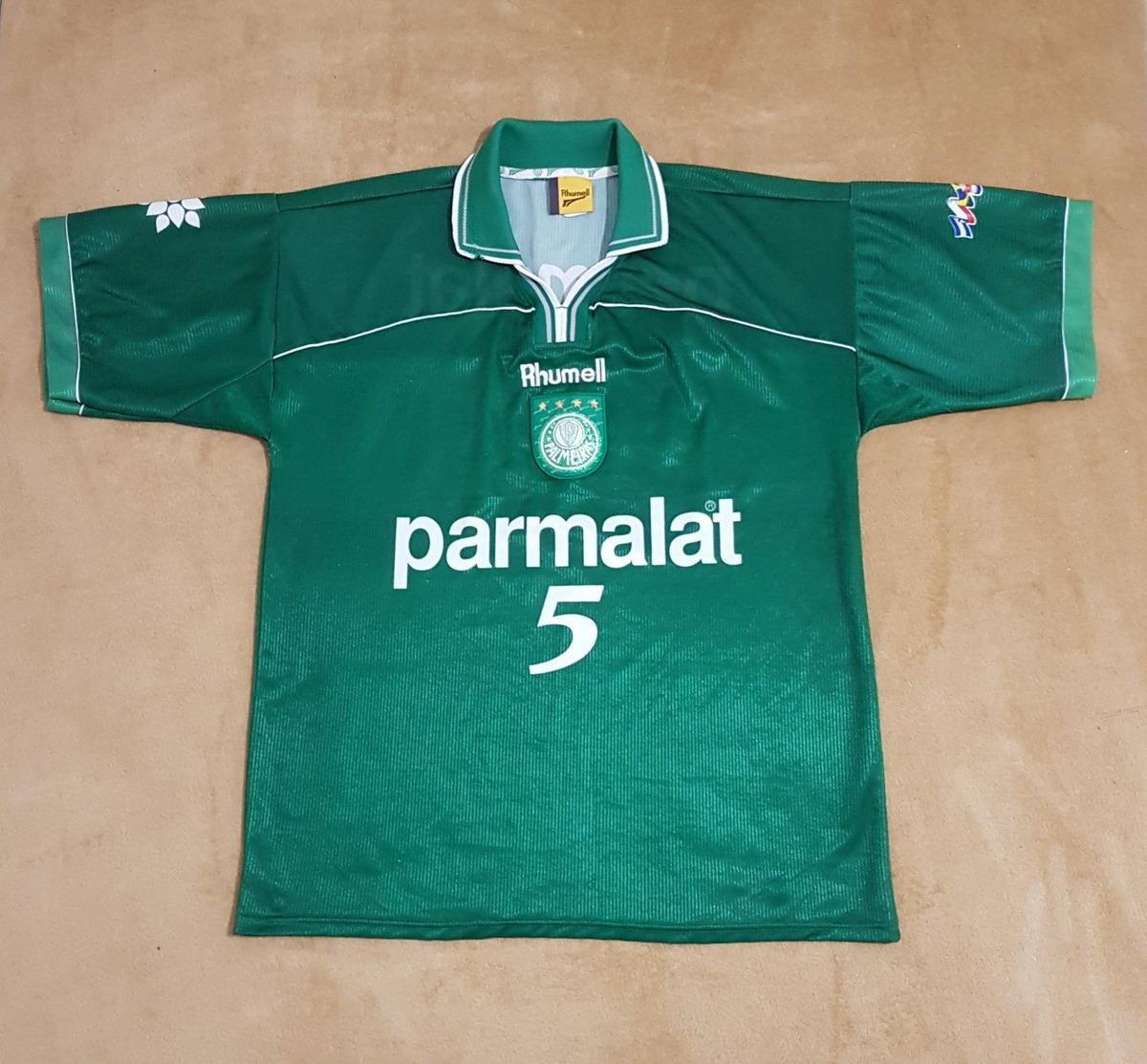f35024650c4a3 gcr123 camisa oficial palmeiras 1999  5 gg 81x60. Carregando zoom.