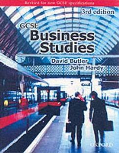 gcse busniess studies oxford