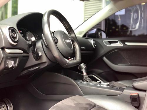 gd motors audi s3 2.0 tfsi stronic quattro 300cv unico dueño