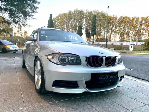 gd motors bmw 135i coupe sportive 306cv 2010