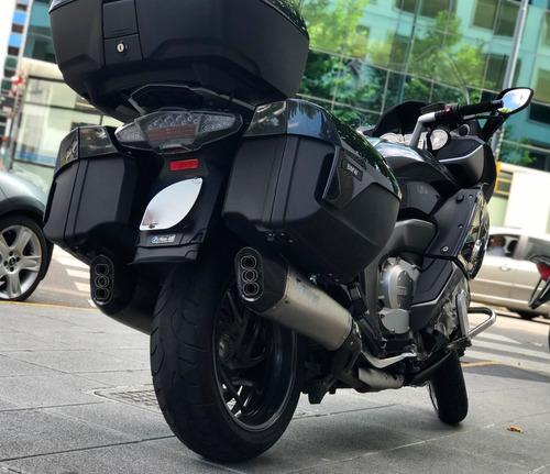 gd motors bmw k gt 1600, con accesorios año 2014 19000 km