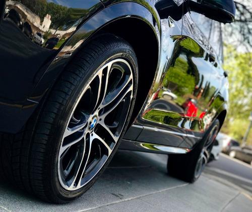 gd motors bmw x4 3.0 xdrive 35i 306cv m package 9700 km gtia