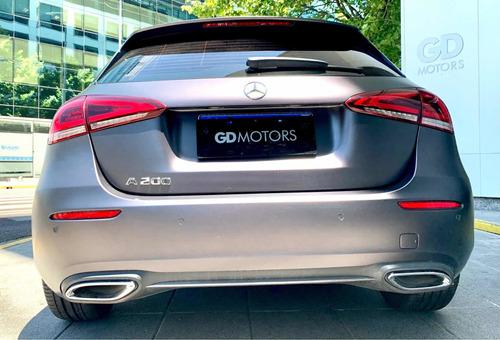 gd motors mercedes-benz clase a200 2019 1.3  progressive