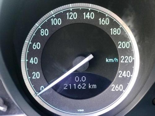 gd motors mercedes-benz clase sl 5.0 sl500 roadster